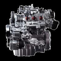 Einbaufertige Motoren (Long Block)