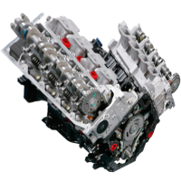 Motor / Engine / Long Block