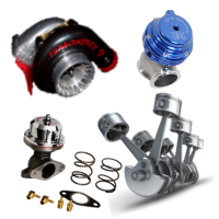 Tuningparts, Turbo, Wastegate, Auspuff