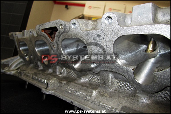 16V GTI CNC Zylinderkopf / Head ps-systems picture 1