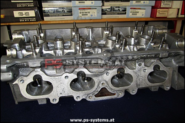 16V GTI CNC Zylinderkopf / Head ps-systems picture 6