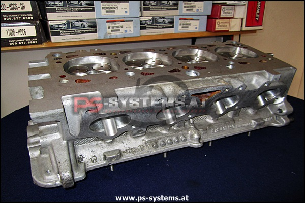 16V GTI CNC Zylinderkopf / Head ps-systems picture 7