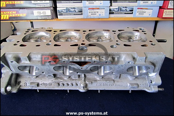 16V GTI CNC Zylinderkopf / Head ps-systems picture 8