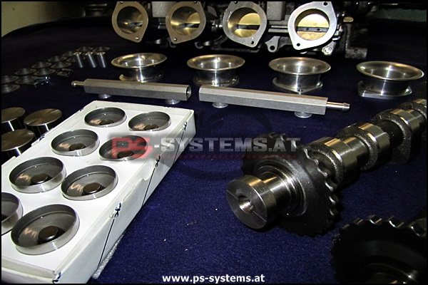 16V GTI Tuning Teile / Parts picture 2 ps-systems