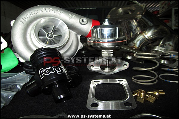 16V Turbo Tuning Teile / Parts ps-systems