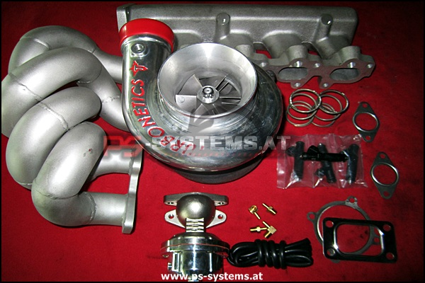 16V Turbo Tuning Teile / Parts picture 3 ps-systems