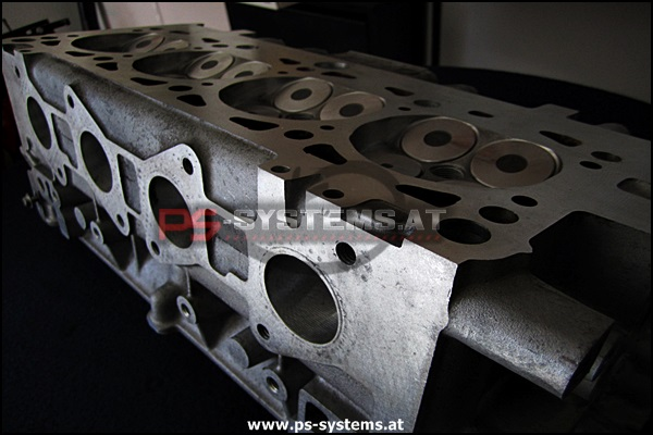16V Turbo CNC Zylinderkopf / Head ps-systems picture 2