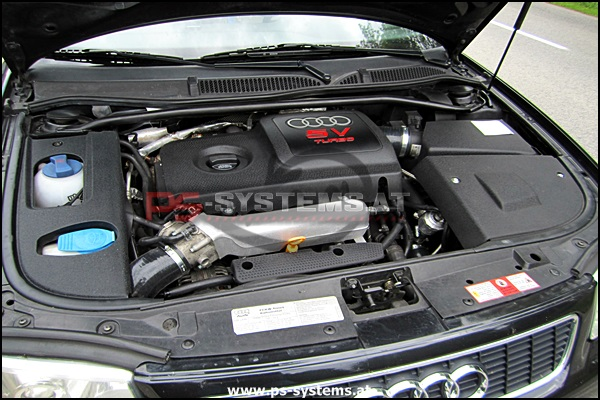 GTI S3  1.8 20V Turbo / 1.8T ps-systems ps systems