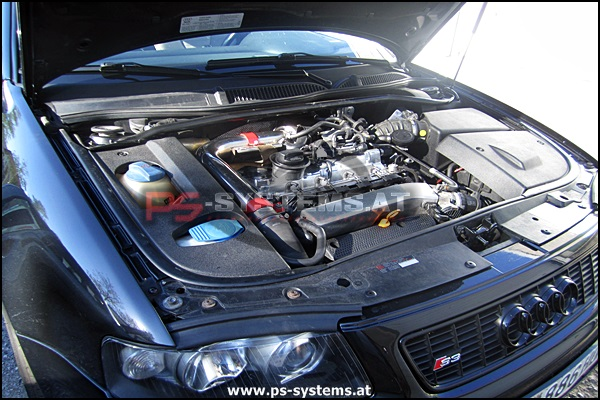 1.8 20V Turbo Upgrade Turbolader Loba 320