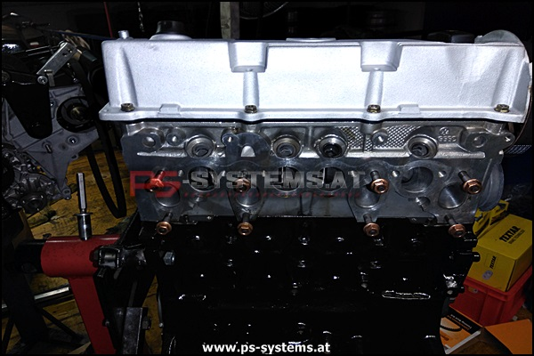 G60 Motor / Engine / Long Block ps-systems picture 1