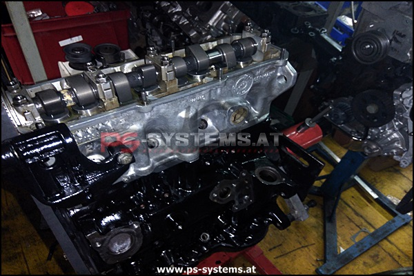 G60 Motor / Engine / Long Block ps-systems ps systems