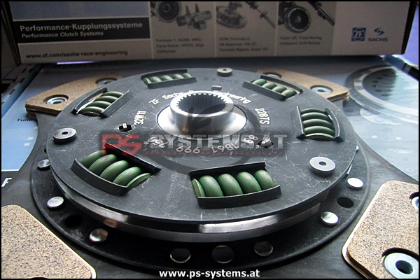 Sachs Performance Kupplung Clutch