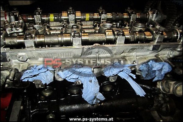 Mitsubishi EVO Motor / Engine / Long Block ps-systems picture 4