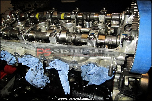 Mitsubishi EVO Motor / Engine / Long Block ps-systems picture 5