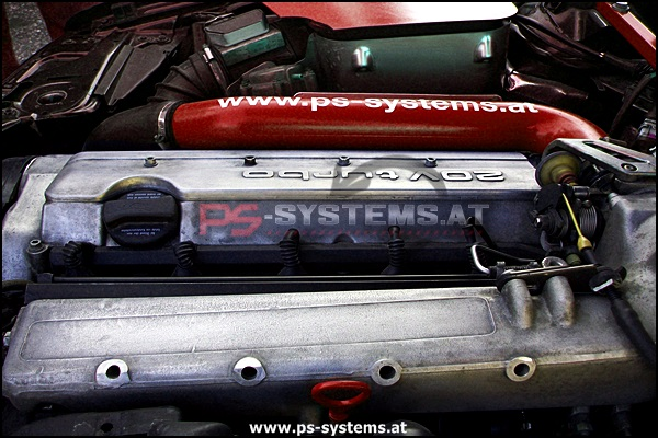 RS2 S2 20VT Motor / Engine / Long Block ps-systems picture 1