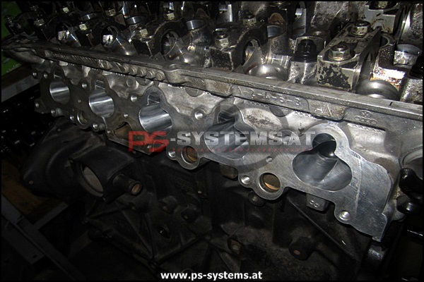 RS2 S2 20VT Motor / Engine / Long Block ps-systems picture 7