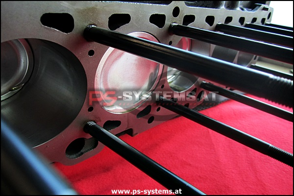 RS2 S2 20VT Motorblock / Short Block picture 2 ps-systems