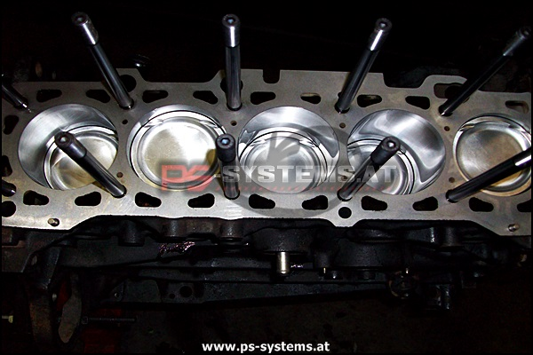 RS2 S2 20VT Motorblock / Short Block picture 5 ps-systems
