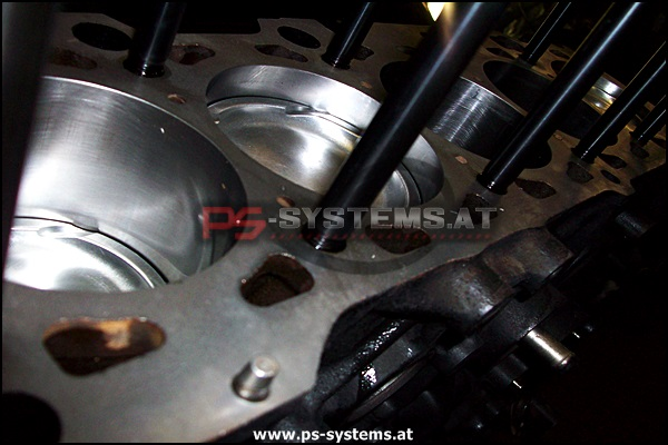 RS2 S2 20VT Motorblock / Short Block picture 6 ps-systems
