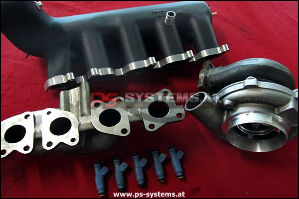 Audi 20V 5 Zylinder 20VT Kit / Parts ps-systems