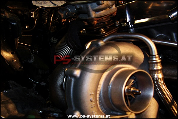 RS2 S2 20VT Tuning Teile / Parts picture 4 ps-systems