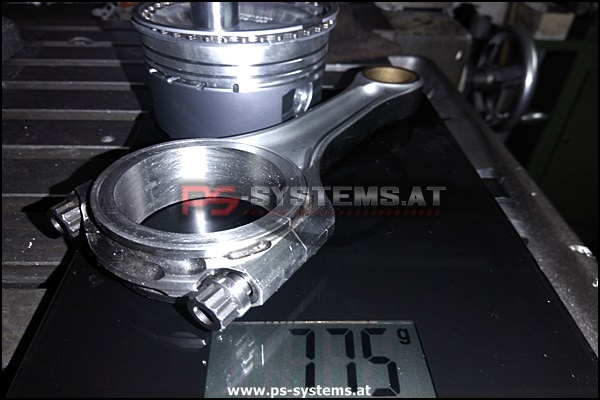 RS2 S2 20VT Tuning Teile / Parts picture 6 ps-systems