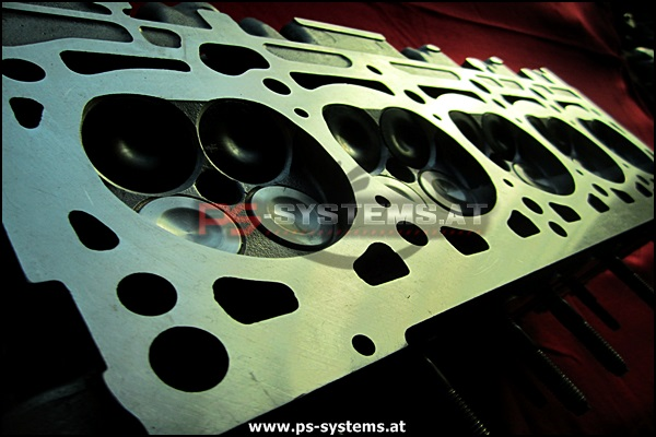RS2 S2 20VT CNC Zylinderkopf / Head ps-systems picture 7