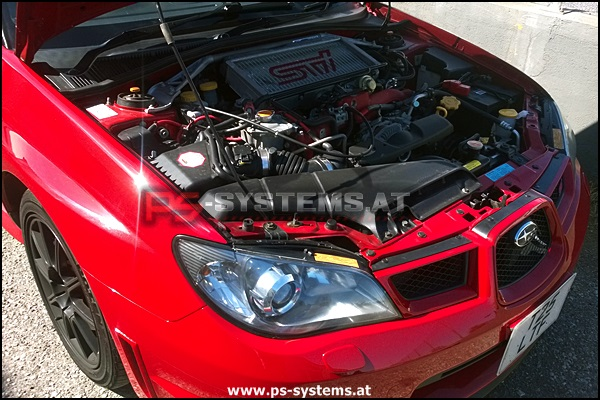 Subaru,EJ20,EJ25,WRX,STI,Motor,Engine,Long Block,Tuning