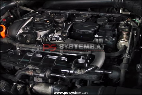 ps-systems ps systems Tuning Umbau
