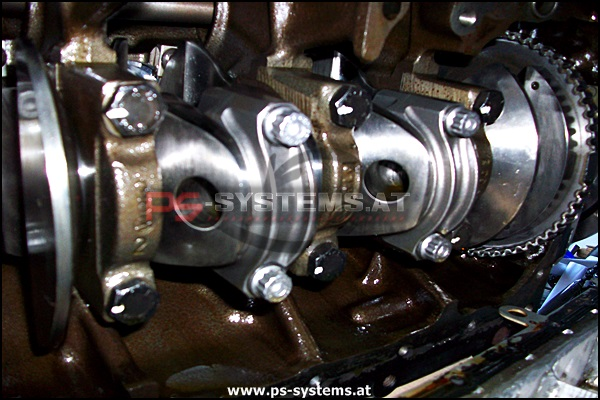 2.0 TFSI Motorblock / Short Block picture 6 ps-systems