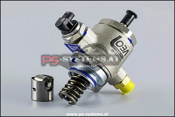 2.0 TFSI Upgrade Benzin Hochdruckpumpe HPFP Tuning Teile / Parts picture 3 ps-systems