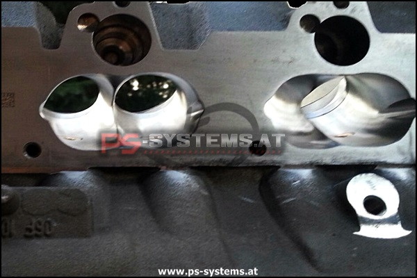 2.0 TFSI CNC Zylinderkopf / Head ps-systems picture 1