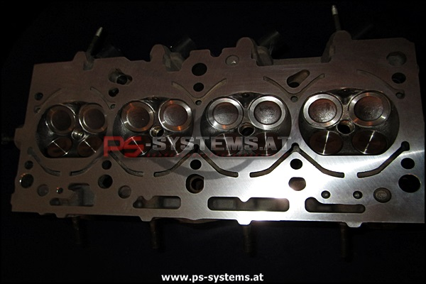 2.0 TFSI CNC Zylinderkopf / Head ps-systems picture 2