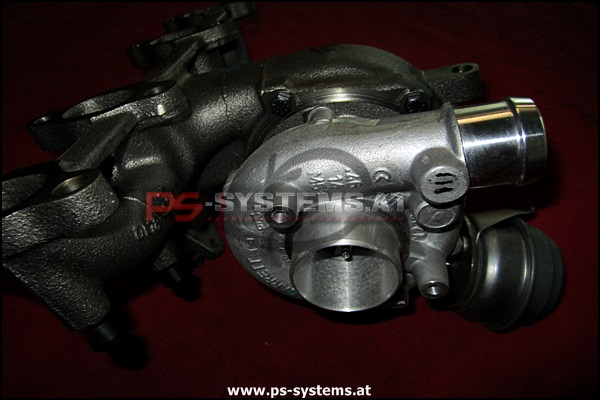 Upgradeturbo / Turboupgrade / Tuning / Turbolader Upgrade