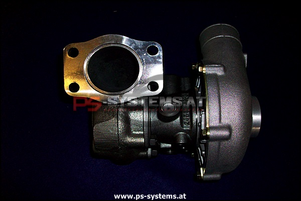 K24/26 Upgradeturbo / Turboupgrade / Tuning / Turbolader Upgrade