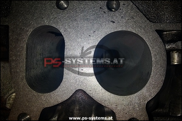 VR5 CNC Zylinderkopf / Head ps-systems picture 2
