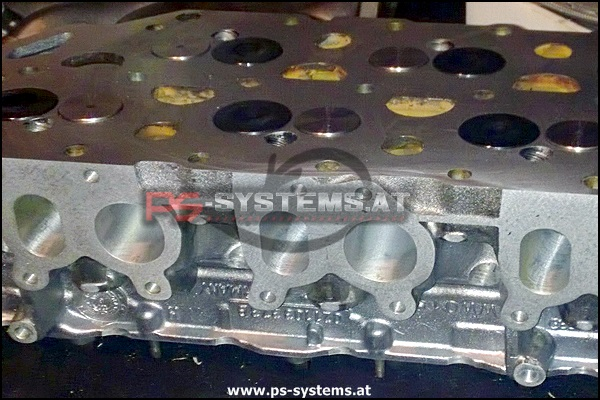 VR5 CNC Zylinderkopf / Head ps-systems picture 3