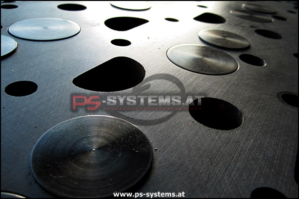 VR5 CNC Zylinderkopf / Head ps-systems picture 8