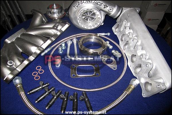 VR6 Turbo,VR6T,VR6turbo,Engine,Motor,Tuning,Umbau,Short Block,Long