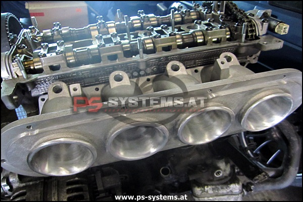 ps-systems ps systems Big Port 1.8T Zylinderkopfbearbeitung