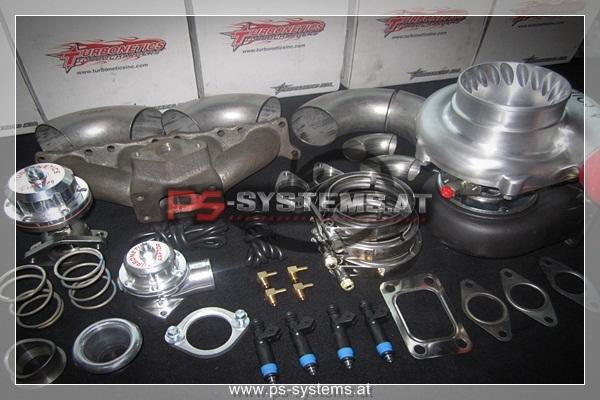 1.8T Turbokit 4in1 Turbonetics GTK