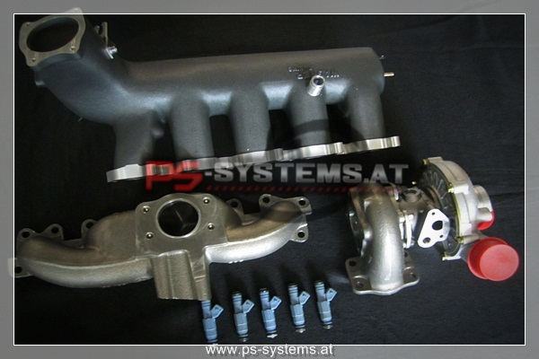 Audi 5 Zylinder 20V S2 Upgradekit RS2 K247200
